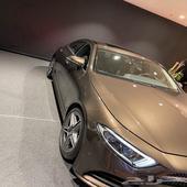مرسيدس بنز سي ال اس cls 350 2019 AMG