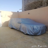 غطاء طربال حماية لسيارات مبطن فطن الاصلي
