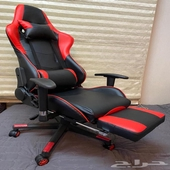 gaming chair 580 sr - new - made in china