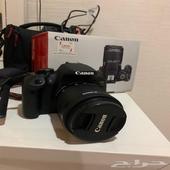 كاميرا كانون Eos700D