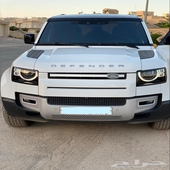 لاند روفر ديفندر - Land Rover Defender 2020