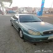 سوناتا 2003 للبيع