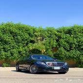 Mercedes AMG Luxury