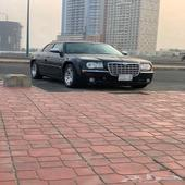 كرايزلر chlrysler 2006 very clean...v8 Hemi