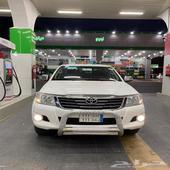 هايلوكس 2015 سعودي اوتماتيك