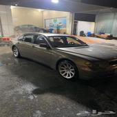 BMW الحد15 الف مع اللوحه