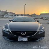 مازذا Mazda6