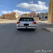 لاندكروزر 2015 GXR فل كامل سعودي