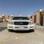 جيب GXR 2009 فل كامل سعودي 3