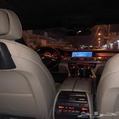 بي ام دبليو BMW730 بدون تيربو 6 سلندر فل كامل