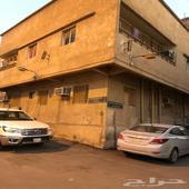 شقه الايجار 4. غرف ومطبخ وحمامين