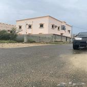دور ارضي للايجار - 4 غرف ومطبخ وثلاثه دورة مياه