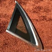 مثلث كابرس يسار من 2007 الى 2016