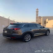 مازدا CX9 2019
