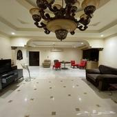 شقة فاخرة للبيع بمخطط الحرمين حي المروة