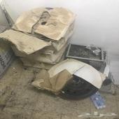 جنوط كامري 2012 وكالة جديد مخزن