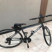 دراجة هوائية ماركة ترك