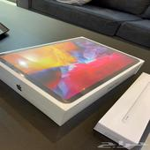 Ipad pro 11 inch 2020 ( new ) ايباد برو 11 انش 2020
