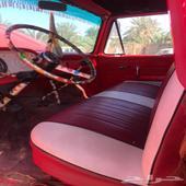 للبيع فورد موديل 1966
