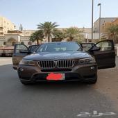 للبيع BMW X3 2013