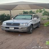 للبيع جكسار 2005 سعودي