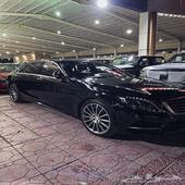 مرسيدس يخت S500 فل كامل 2017