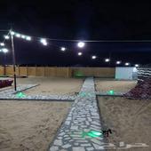 مخيم للإيجار بأسعار مغريه بالدمام