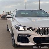 BMW X6 M KIT 2021