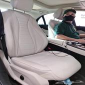 خدمة فحص السيارات المستعملة قبل الشراء