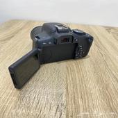 كاميرا كانون 750D