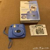 كاميرا FUJIFILM - instax mini 9 Camera