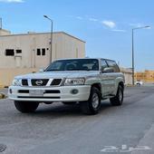 للبيع باترول 2012 - فل كامل