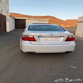 للبيع لكزس 460 سعودي