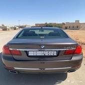 BMW - 730 - 2014