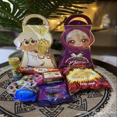 توزيعات وهدايا العيدللاطفال