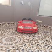 سيارة اطفال 2 راكب