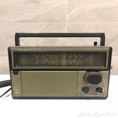 راديو انتيك قديم تراث