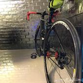 دراجة تريك Trek كربون مقاس 50 تم البيع