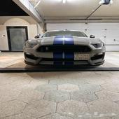 Shelby GT 350 2017