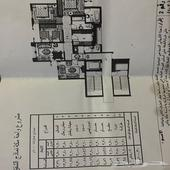 شقه في حي الزايدي مكة