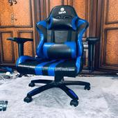 كرسي ديفو Devo gaming chair - kimichra blue
