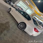 BMW740 مالك واحدموديل 2010