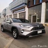 راف فور 2020 هايبرد فل كامل - Toyota Rav4 hybrid full