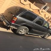 تاهو2001