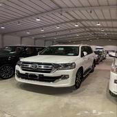 لاندكورزر جي اكس ار تورنق سعودي فل 2019