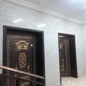 شقة لإيجار حي اليرموك