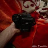 كاميره سوني