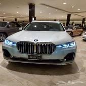BMW X7  للبيع موديل 2020