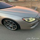 BMW 650i MP 2014