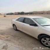 كامري 2012 وارد قطر